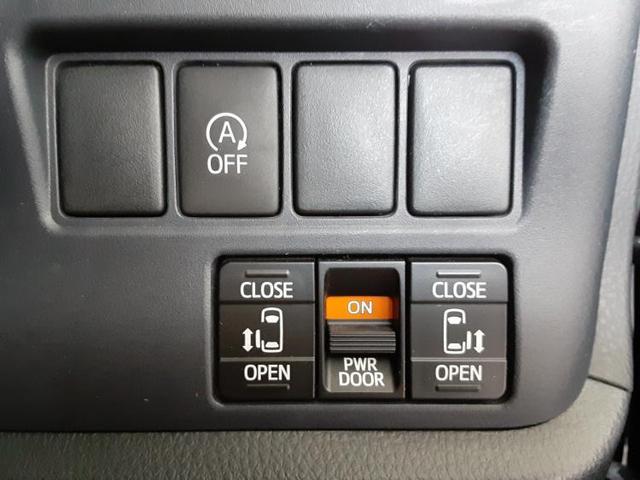 ZSキラメキ 社外 10インチ メモリーナビ/フリップダウンモニター/両側電動スライドドア/ヘッドランプ LED/ETC/EBD付ABS/横滑り防止装置/アイドリングストップ/TV/エアバッグ 運転席 ワンオーナー(13枚目)