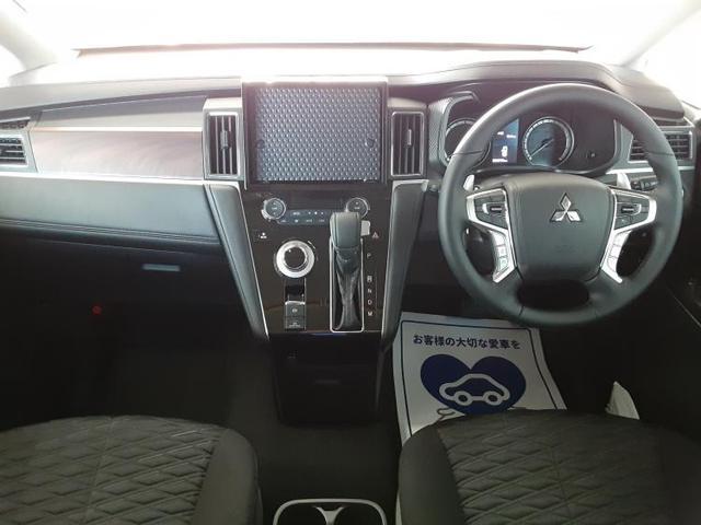 4WD P 両側電動スライド/LEDオートハイビーム/電動バックドア ターボ アダプティブクルーズコントロール クリーンディーゼルマーク 登録済未使用車 バックカメラ LEDヘッドランプ 4WD(4枚目)