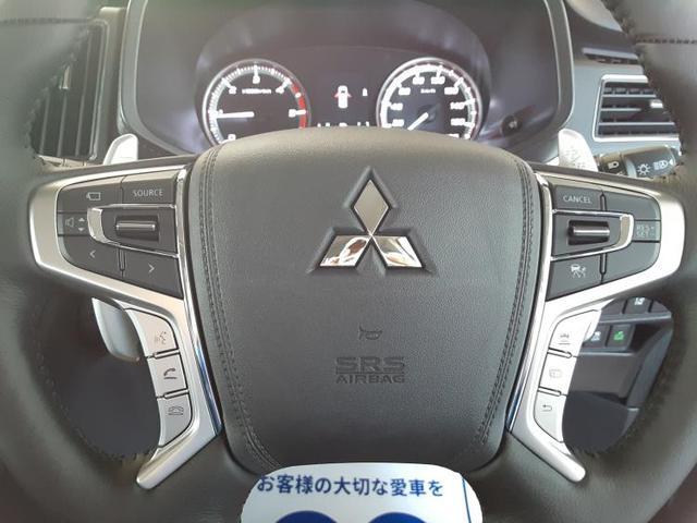 4WD P 両側電動スライド/LEDオートハイビーム/電動バックドア ターボ アダプティブクルーズコントロール クリーンディーゼルマーク 登録済未使用車 バックカメラ LEDヘッドランプ 4WD(11枚目)