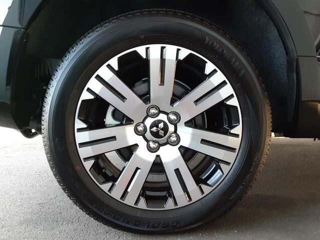 4WD P 両側電動スライド/LEDオートハイビーム/電動バックドア ターボ アダプティブクルーズコントロール クリーンディーゼルマーク 登録済未使用車 バックカメラ LEDヘッドランプ 4WD(17枚目)