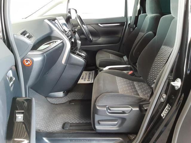 S Aパッケージ 社外 9インチ メモリーナビ/フリップダウンモニター 社外 10.1インチ/両側電動スライドドア/パーキングアシスト バックガイド/ヘッドランプ HID/ETC/EBD付ABS HIDヘッドライト(6枚目)
