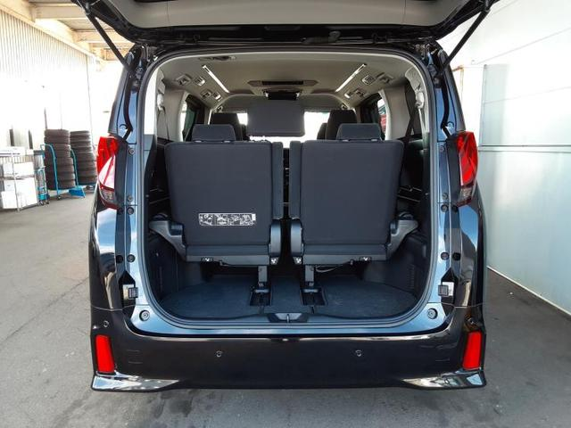 S Aパッケージ 社外 9インチ メモリーナビ/フリップダウンモニター 社外 10.1インチ/両側電動スライドドア/パーキングアシスト バックガイド/ヘッドランプ HID/ETC/EBD付ABS HIDヘッドライト(8枚目)