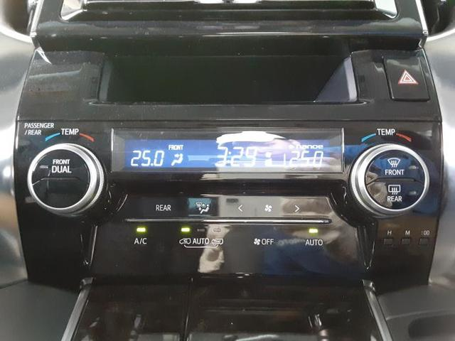 S Aパッケージ 社外 9インチ メモリーナビ/フリップダウンモニター 社外 10.1インチ/両側電動スライドドア/パーキングアシスト バックガイド/ヘッドランプ HID/ETC/EBD付ABS HIDヘッドライト(11枚目)