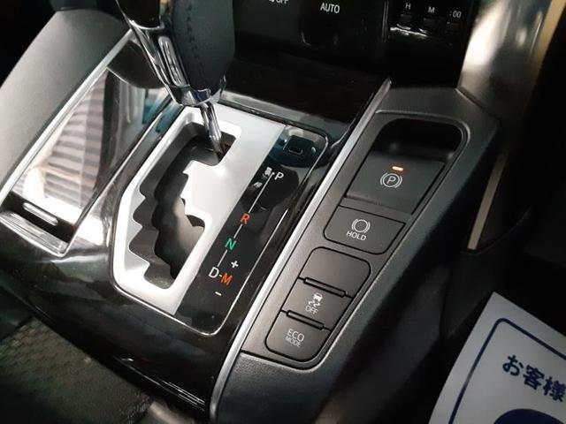S Aパッケージ 社外 9インチ メモリーナビ/フリップダウンモニター 社外 10.1インチ/両側電動スライドドア/パーキングアシスト バックガイド/ヘッドランプ HID/ETC/EBD付ABS HIDヘッドライト(12枚目)