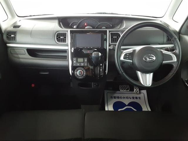 カスタムRS SA 社外 7インチ HDDナビ/両側電動スライドドア/ヘッドランプ LED/ETC/EBD付ABS/横滑り防止装置/アイドリングストップ/TV/エアバッグ 運転席/エアバッグ 助手席 LEDヘッドランプ(4枚目)