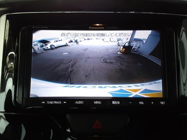 カスタムRS SA 社外 7インチ HDDナビ/両側電動スライドドア/ヘッドランプ LED/ETC/EBD付ABS/横滑り防止装置/アイドリングストップ/TV/エアバッグ 運転席/エアバッグ 助手席 LEDヘッドランプ(9枚目)