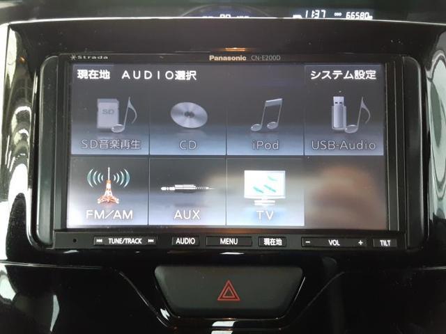 カスタムRS SA 社外 7インチ HDDナビ/両側電動スライドドア/ヘッドランプ LED/ETC/EBD付ABS/横滑り防止装置/アイドリングストップ/TV/エアバッグ 運転席/エアバッグ 助手席 LEDヘッドランプ(10枚目)