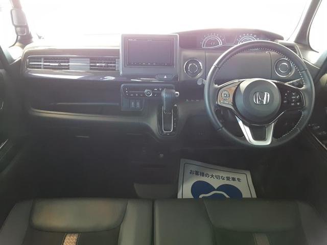 G・Lターボホンダセンシング 社外7インチナビ/両側電動スライドドア/ホンダセンシング/車線逸脱防止支援システム/ヘッドランプ LED/Bluetooth接続/ETC/EBD付ABS/横滑り防止装置 バックカメラ ワンオーナー(4枚目)