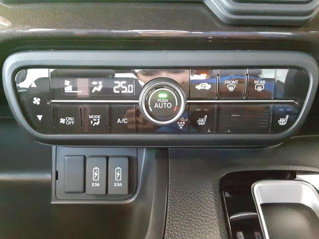 G・Lターボホンダセンシング 社外7インチナビ/両側電動スライドドア/ホンダセンシング/車線逸脱防止支援システム/ヘッドランプ LED/Bluetooth接続/ETC/EBD付ABS/横滑り防止装置 バックカメラ ワンオーナー(11枚目)