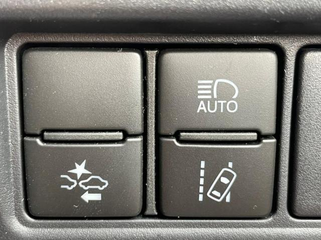 ZS 純正9インチナビ・フルセグ/バックモニター/両側パワースライドドア/電動スライドドア/ヘッドランプ LED/EBD付ABS/横滑り防止装置/アイドリングストップ/エアバッグ 運転席 LEDヘッドランプ(14枚目)