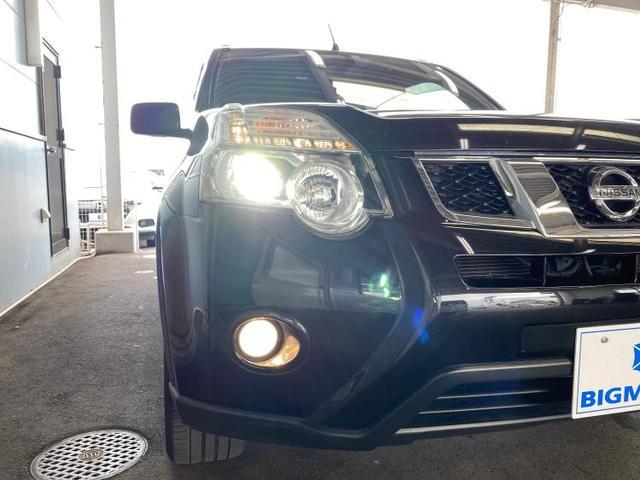 20Xtt 純正 7インチ メモリーナビ/ヘッドランプ HID/Bluetooth接続/ETC/EBD付ABS/横滑り防止装置/クルーズコントロール/バックモニター/DVD/ルーフレール/エアバッグ 運転席(18枚目)