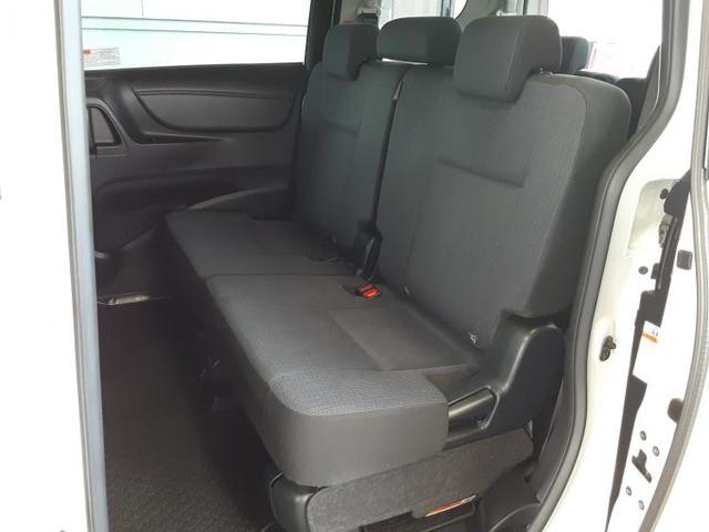 G 純正 7インチ メモリーナビ/両側電動スライドドア/Bluetooth接続/ETC/EBD付ABS/横滑り防止装置/アイドリングストップ/バックモニター/ワンセグTV/エアバッグ 運転席 バックカメラ(7枚目)