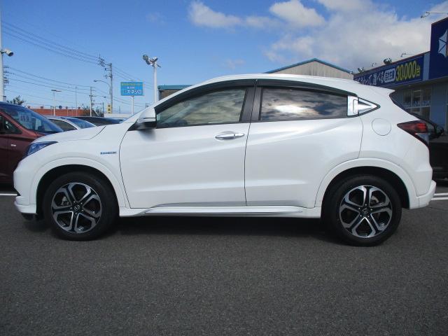 「ホンダ」「ヴェゼル」「SUV・クロカン」「愛媛県」の中古車2