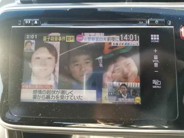 ハイブリッドEX 純正ナビバックカメラ16インチアルミ(11枚目)