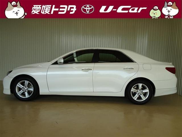 トヨタ マークX 250G Sパッケージ
