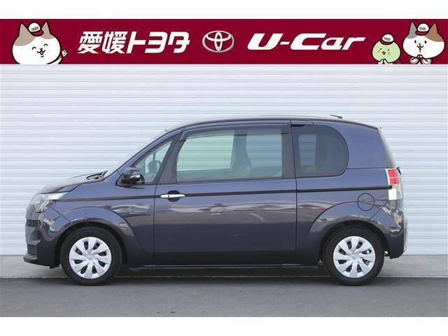 「トヨタ」「スペイド」「ミニバン・ワンボックス」「愛媛県」の中古車5