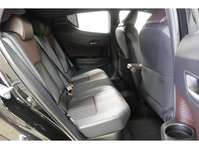 「トヨタ」「C-HR」「SUV・クロカン」「愛媛県」の中古車7