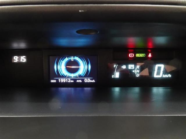Sツーリングセレクション・GRスポーツ ドライブレコーダー(12枚目)
