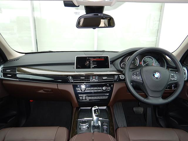 BMW BMW X5 xDrive 40eアイパフォーマンス セレクトパッケージ