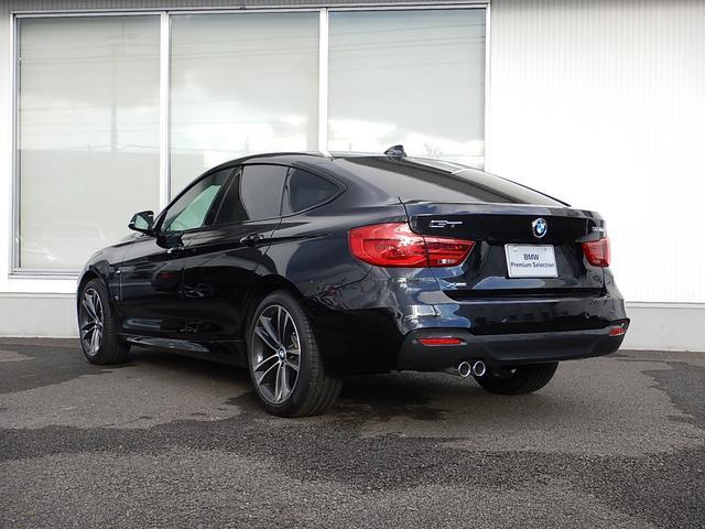 BMW BMW 320d xDrive グランツーリスモ Mスポーツ