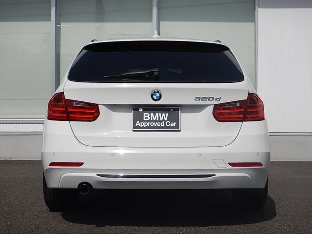 BMW BMW 320dブルーパフォーマンス ツーリング スポーツP
