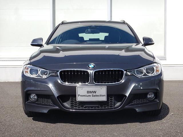 BMW BMW 320dブルーパフォーマンス ツーリング Mスポーツ