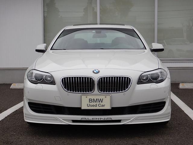 「BMWアルピナ」「アルピナ B5」「セダン」「愛媛県」の中古車2