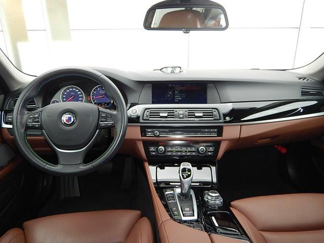 「BMWアルピナ」「アルピナ B5」「セダン」「愛媛県」の中古車6
