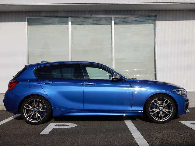 「BMW」「1シリーズ」「コンパクトカー」「愛媛県」の中古車5