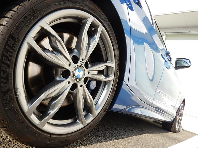 「BMW」「1シリーズ」「コンパクトカー」「愛媛県」の中古車27