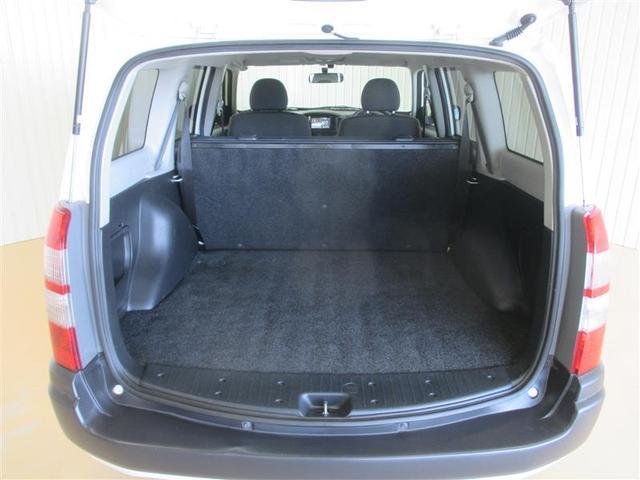 トヨタ サクシードバン UL Xパッケージ