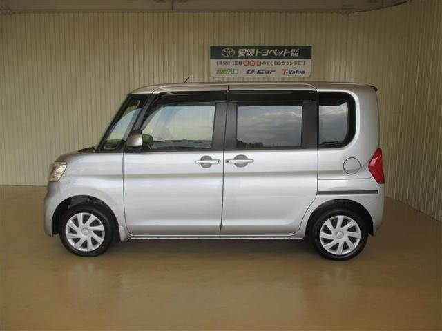 G スマートアシスト バックモニター スマートキ- ABS(3枚目)