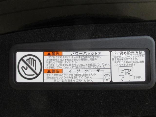 プレミアム アドバンスドパッケージ HDDナビ フルセグ(17枚目)
