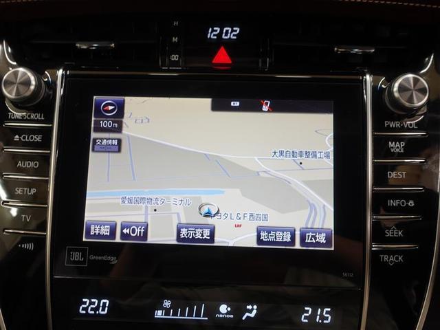 プレミアム アドバンスドパッケージ 4WD メモリーナビ(8枚目)