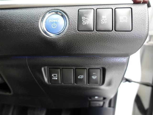 プレミアム アドバンスドパッケージ 4WD メモリーナビ(13枚目)