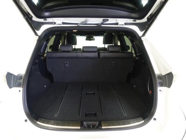 プレミアム アドバンスドパッケージ 4WD メモリーナビ(16枚目)