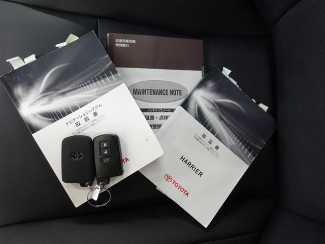 プレミアム アドバンスドパッケージ 4WD メモリーナビ(20枚目)