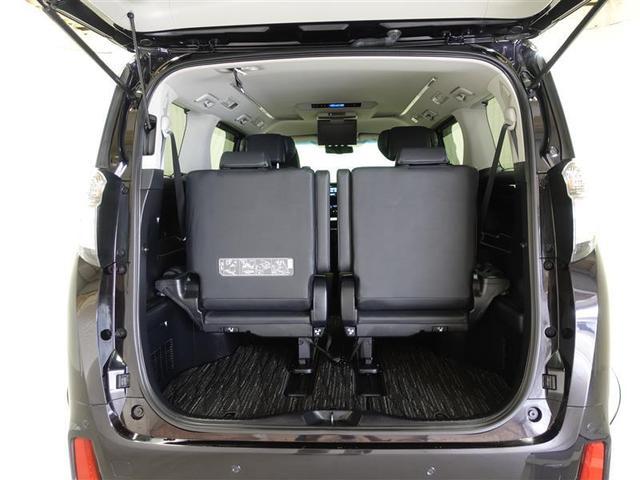 ZR Gエディション 4WD 革シート 両側パワースライド(15枚目)