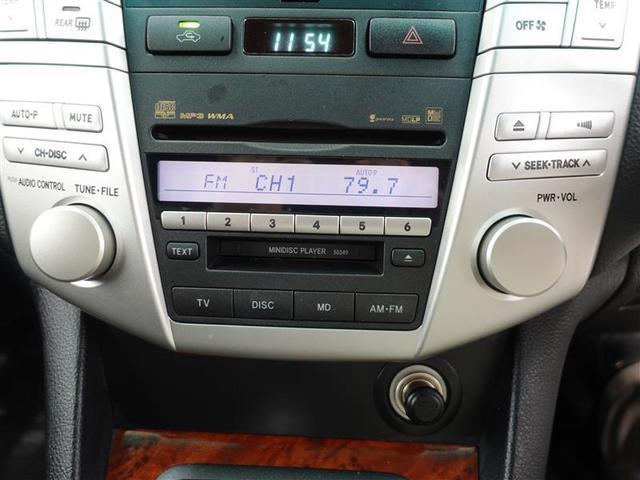 240G HDDナビ HID 純正アルミ キーレス ETC(10枚目)