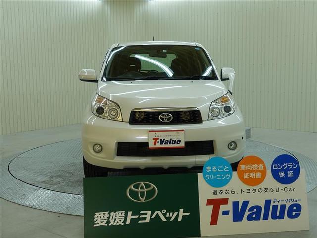 「トヨタ」「ラッシュ」「SUV・クロカン」「愛媛県」の中古車2