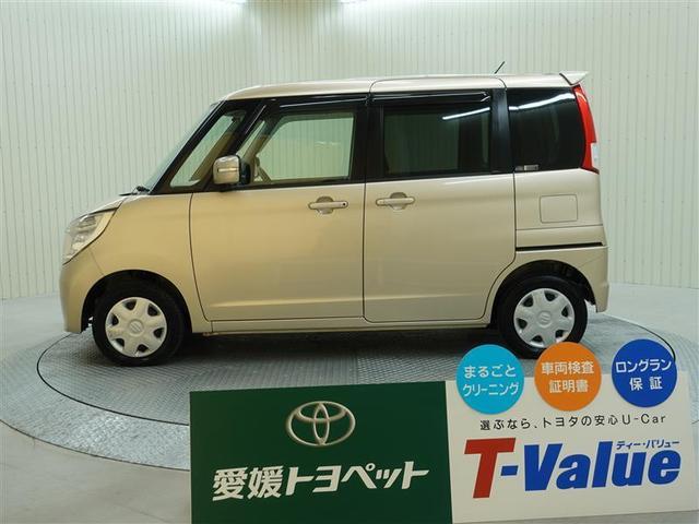 「スズキ」「パレット」「コンパクトカー」「愛媛県」の中古車3