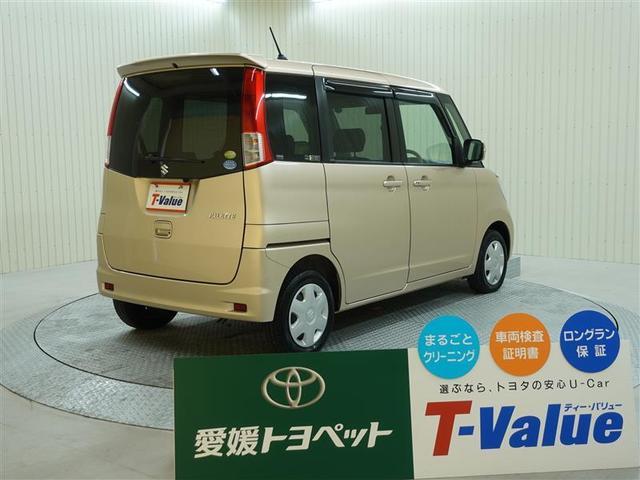 「スズキ」「パレット」「コンパクトカー」「愛媛県」の中古車6