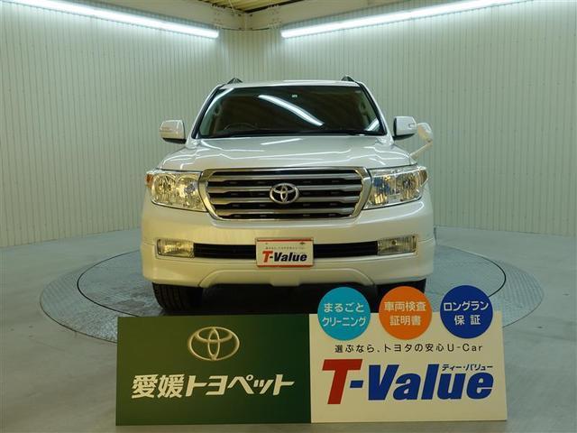 「トヨタ」「ランドクルーザー」「SUV・クロカン」「愛媛県」の中古車2