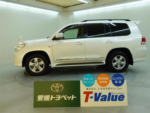 「トヨタ」「ランドクルーザー」「SUV・クロカン」「愛媛県」の中古車3
