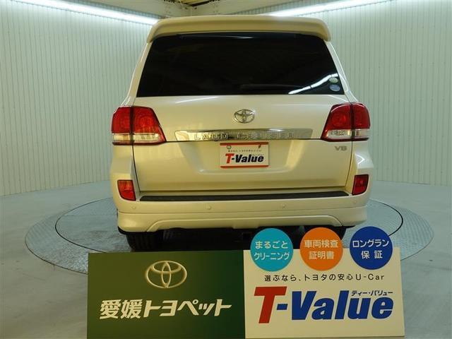 「トヨタ」「ランドクルーザー」「SUV・クロカン」「愛媛県」の中古車4