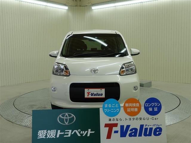 「トヨタ」「ポルテ」「ミニバン・ワンボックス」「愛媛県」の中古車2