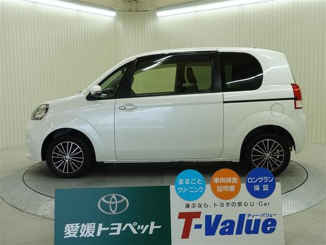 「トヨタ」「ポルテ」「ミニバン・ワンボックス」「愛媛県」の中古車3