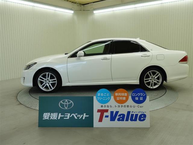 「トヨタ」「クラウン」「セダン」「愛媛県」の中古車3