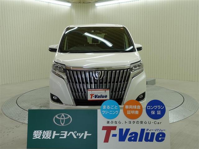 「トヨタ」「エスクァイア」「ミニバン・ワンボックス」「愛媛県」の中古車2