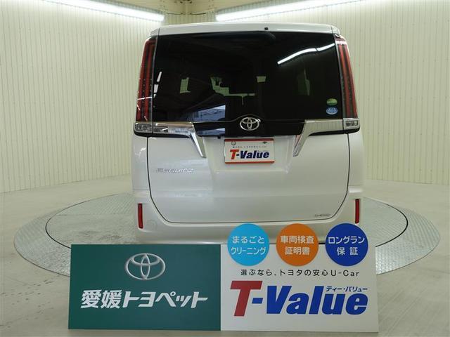 「トヨタ」「エスクァイア」「ミニバン・ワンボックス」「愛媛県」の中古車4